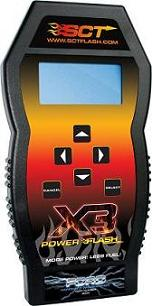 Picture - X3 Flash Tuner